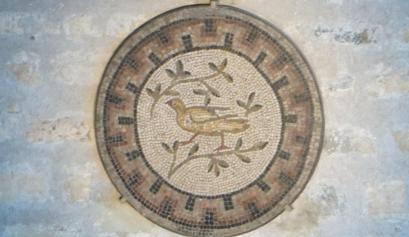 mosaique-romaine