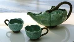 teapot plante