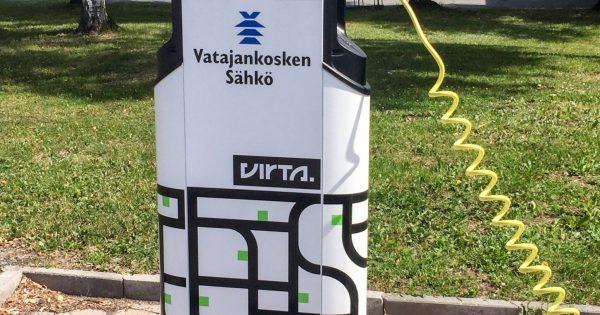 Helsinki koukku virta