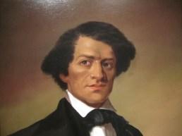 White-Washed Frederick Douglass
