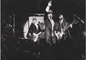 EAV - Café Passé live (1980) - mit Gert Steinbäcker als Sänger