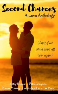 Second Chances: A Love Anthology