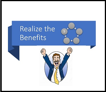 Realize the Benefits