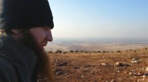 Umar al-Shishani, ISIS's military Amir in Syria