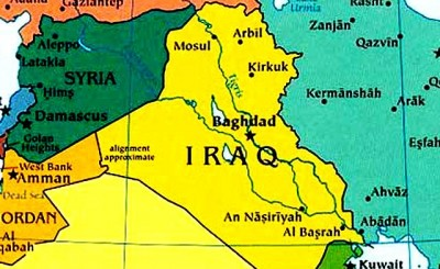 Syria and iraq video day by day map of the conflicts since march are the conflicts in syria and iraq too confusing to even begin looking at them gumiabroncs Image collections