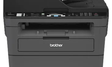 Photo of BROTHER MFC-L2710DW DRIVER