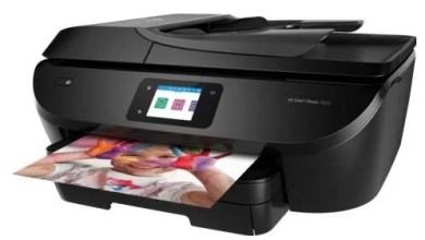 Photo of HP ENVY Photo 7820 PRINTER DRIVER