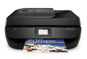 Photo of HP OFFICEJET 4652 PRINTER DRIVER