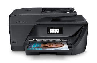 Photo of HP OFFICEJET 6950 DRIVER