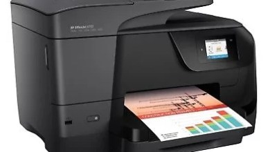 Photo of HP OFFICEJET 8702 PRINTER DRIVER
