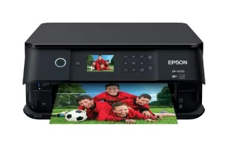 Photo of EPSON XP-6000 DRIVER