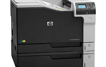 Photo of HP LASERJET M750n DRIVER
