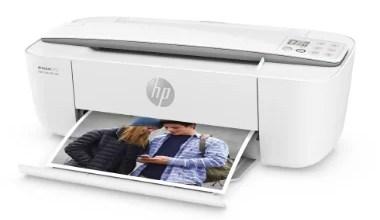 Photo of HP DESKJET 3750 DRIVER