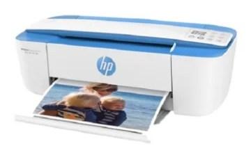 Photo of HP DESKJET 3755 DRIVER