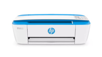 Photo of HP DESKJET 3760 DRIVER