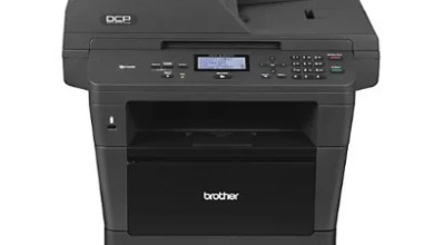 Photo of BROTHER DCP-8150DN DRIVER