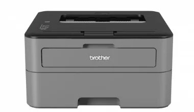 Photo of BROTHER HL-L2320D DRIVER