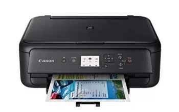 Photo of CANON PIXMA TS5120 DRIVER
