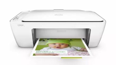 Photo of HP DESKJET 2131 DRIVER