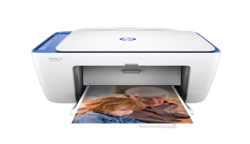 Photo of HP DESKJET 2630 DRIVER