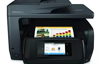Photo of HP OFFICEJET PRO 8725 DRIVER