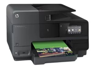 Photo of HP OFFICEJET Pro 8620 DRIVER