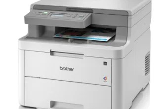 Photo of BROTHER DCP-L3510CDW DRIVER