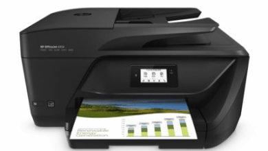 Photo of HP OFFICEJET 6954 DRIVER