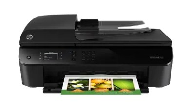 Photo of HP OFFICEJET 4634 DRIVER