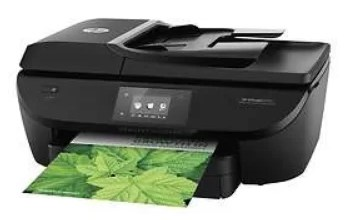 Photo of HP OFFICEJET 5746 DRIVER