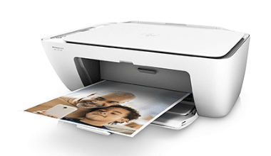 Photo of HP DESKJET 2620 DRIVER