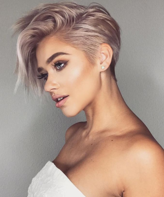 43 best short haircuts for women – eazy glam