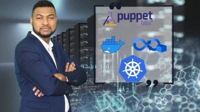 Puppet pour DevOps : Automatisez votre Infrastructure