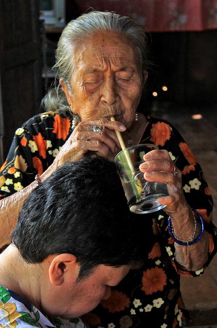 Spellbinding Siquijor: 'Bolo-Bolo' Folk Healing Rituals of Consolacion Achay