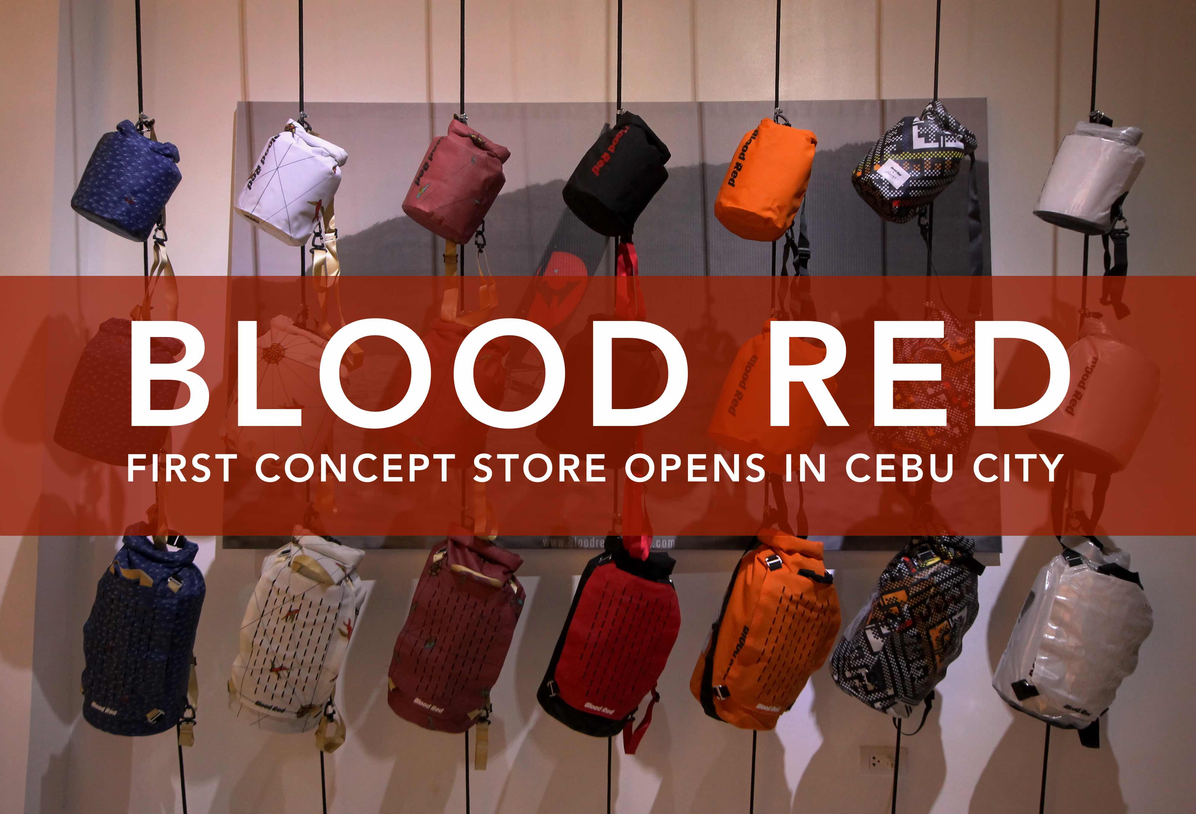 Clothing stores in cebu city