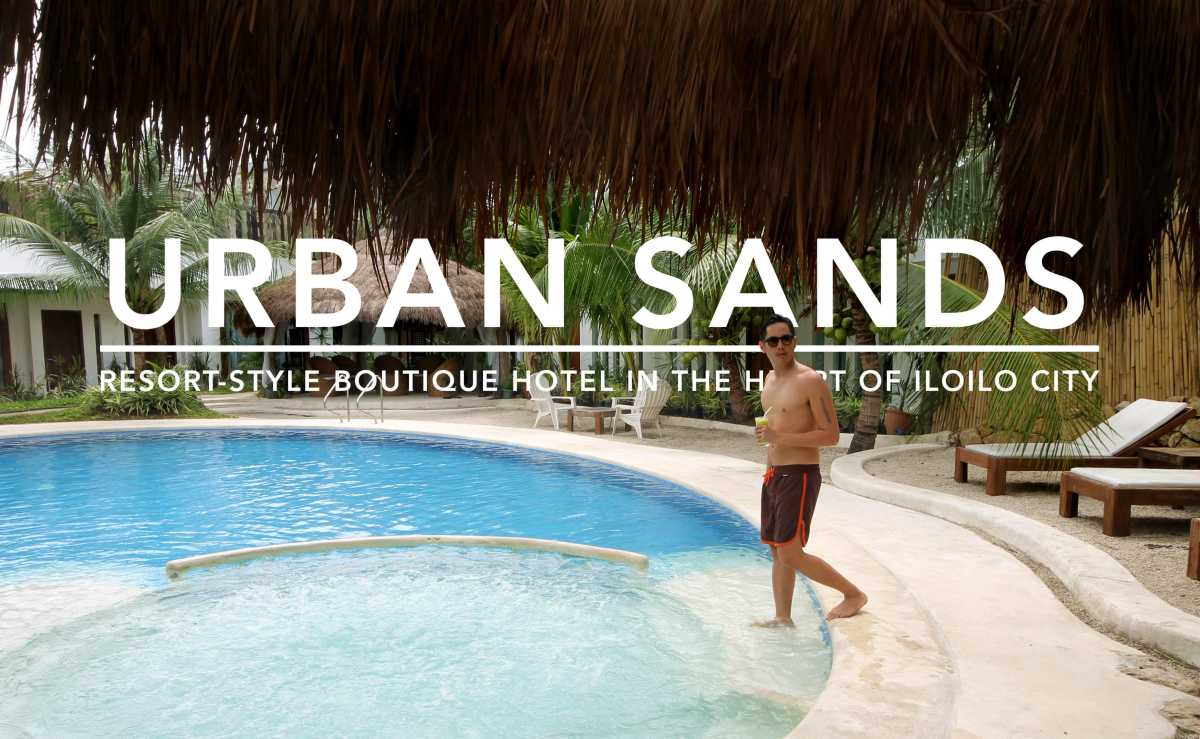 Urban Sands: A Resort-Style Oasis in the Heart of Iloilo City