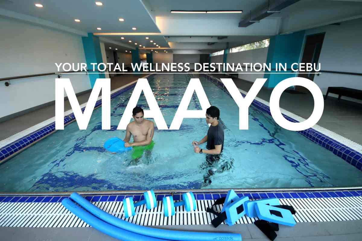 Maayo Hotel & Maayo Well: Your Total Wellness Destination in Cebu