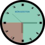 eB-Etiketten.de: buerozeiten