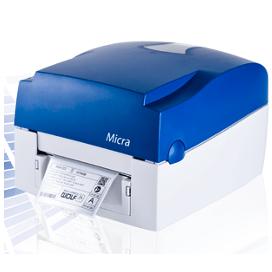Etikettendrucker: micra_klein