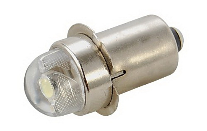 Mag Light Replacement Bulb