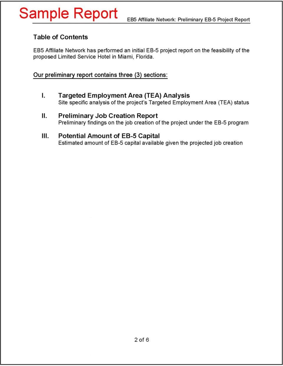 Sample Preliminary Job Report (V7) Final (BLACK) 3.23.2016 RED BORDER_Page_2