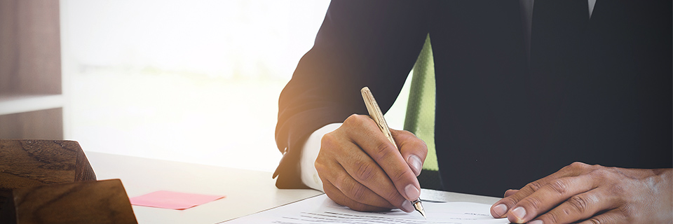What Documents Are Required for an I-526 Petition?