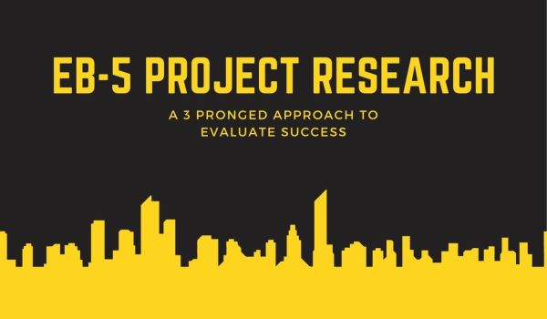 eb5 project research and analysis