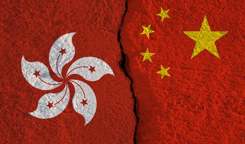 EB5 Backlog for China Now Includes Hong Kong Investors