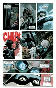 Captain America And Bucky Interior 1