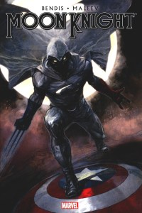 Moon Knight Vol 1 Cover