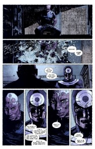 Moon Knight Vol 1 Interior 3