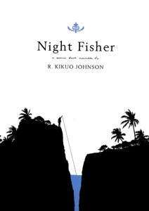 Night Fisher Cover