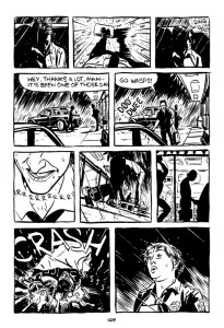Night Fisher Page 108