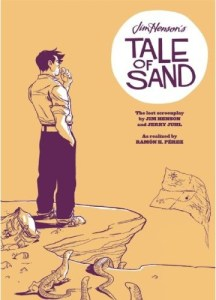 Tale Of Sand cover